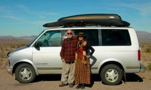 JB+BT_Silver_Surfer_ van on the road
