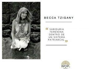 Becca Tzigany