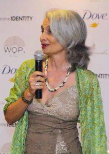 Becca Tzigany, Women of Power Forum