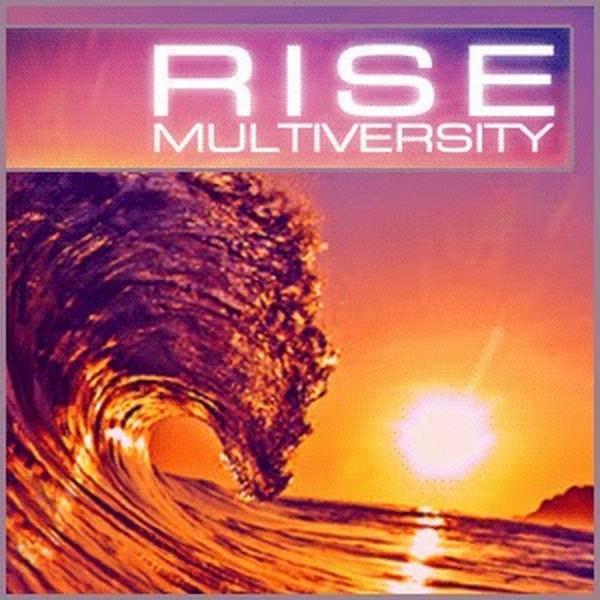 RiseMultiversity logo