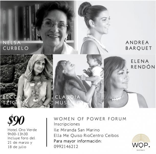 Women of Power poster_1