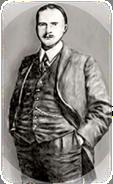 Carl Jung, drawing by Maris Stella