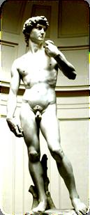 David (1504) by Michelangelo Photo: David Gaya