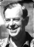 Mythologist Joseph Campell (1904-1987) Photo owner: Joan Halifax (Upaya)