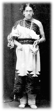 We'Wha (1849-1896), Zuni Two-Spirit